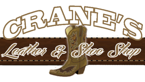 Crane's Leather and Shoe Shop